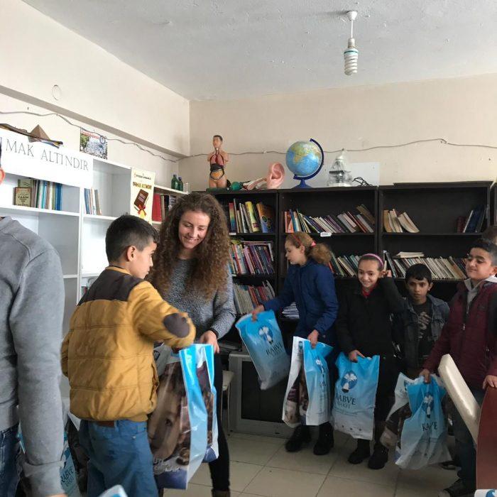 Beytüşşebab Mezra İmamhatip Ortaokulu (2)