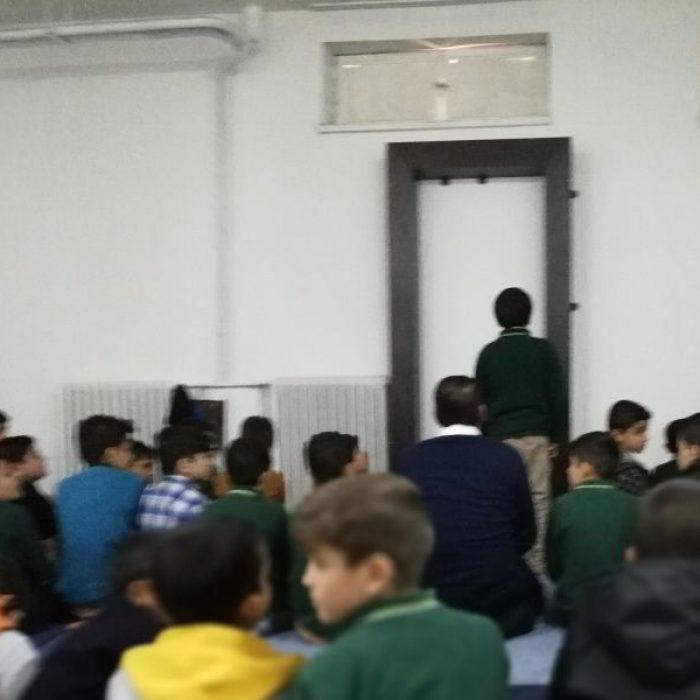 Namık Kemal İmam Hatip Ortaokulu (9)