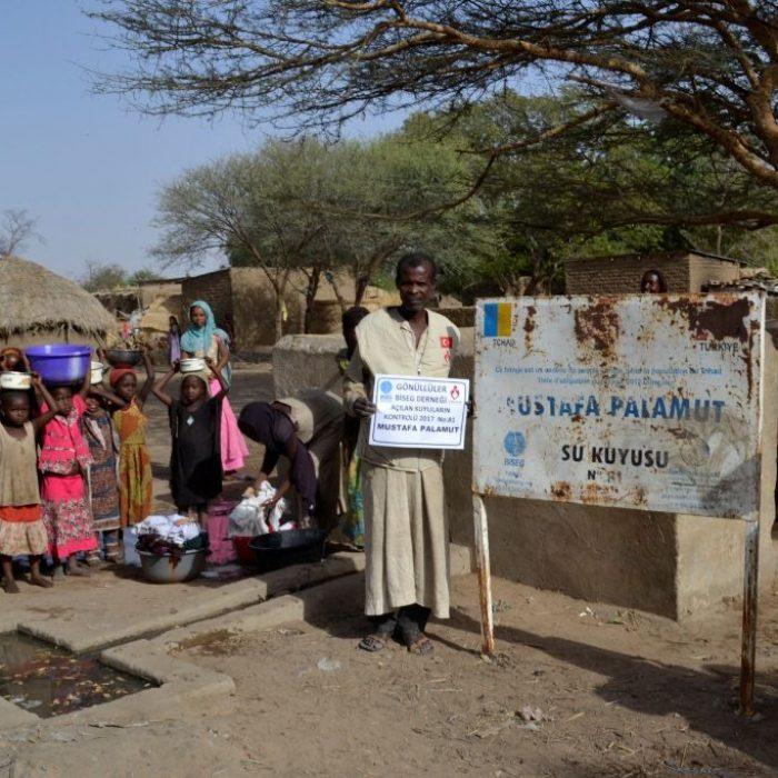 Nijerde Açılan Kuyularımız (1)