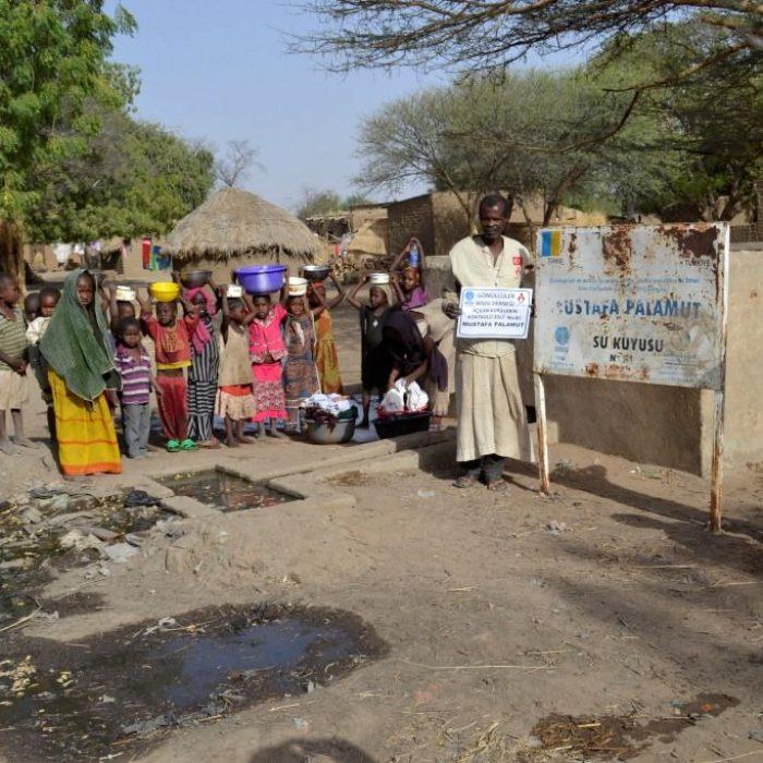Nijerde Açılan Kuyularımız (3)
