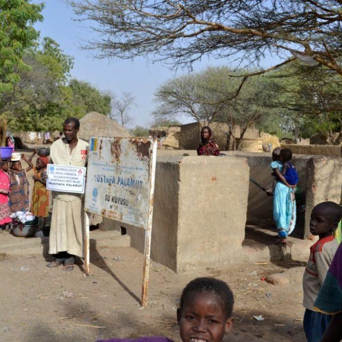 Nijerde Açılan Kuyularımız (4)