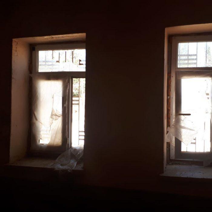 Siverek Büyükkazanlı Anasınıfı Binası (2)
