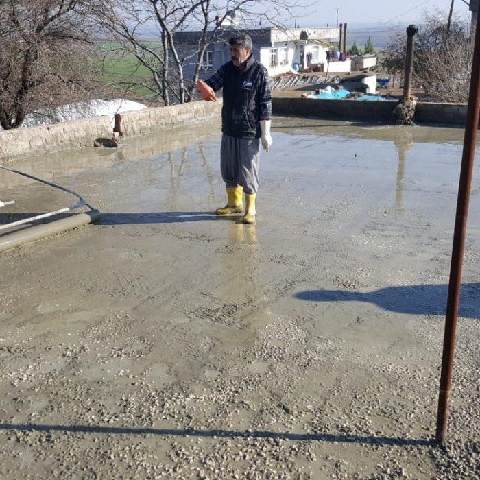 Siverek Benek köyü İlkokulu (2)