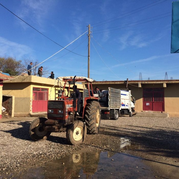 Siverek Benek köyü İlkokulu (5)