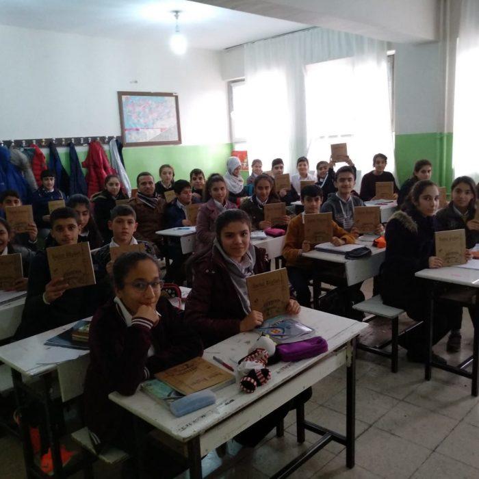 Siverek Dumlupınar Ortaokulu (2)