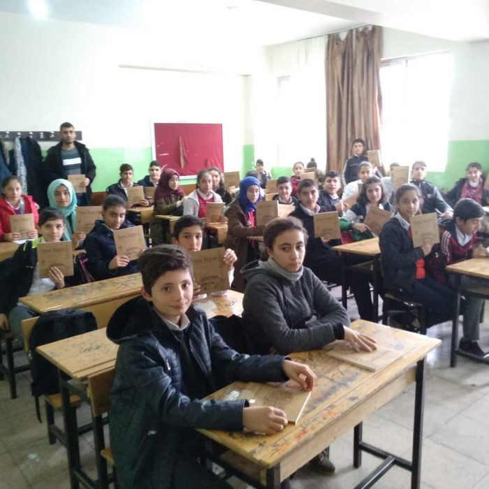 Siverek Dumlupınar Ortaokulu (3)