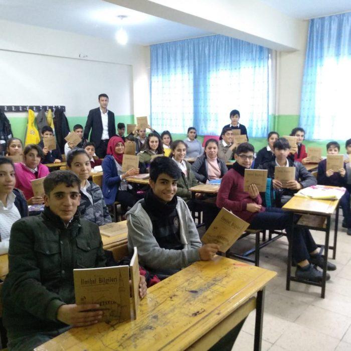 Siverek Dumlupınar Ortaokulu (4)