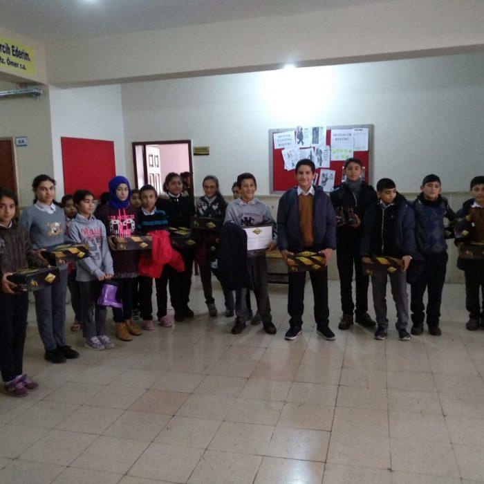 Siverek Dumlupınar Ortaokulu (6)